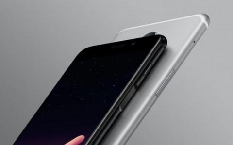 Анонс смартфона Meizu M6s бе…