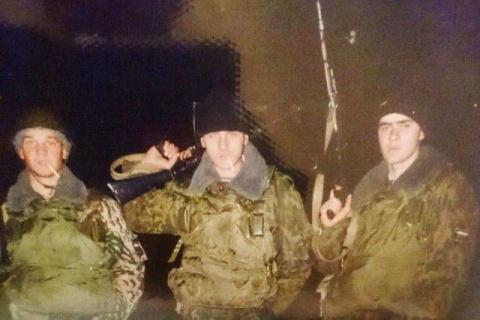 Дембельский альбом десантника, воевавшего в Чечне, спустя 18 лет вернулся к своему хозяину
