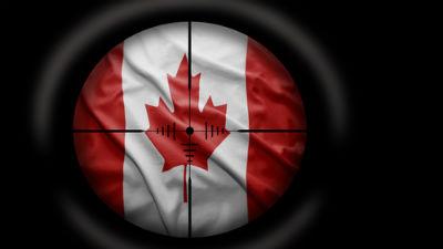 Парламент Канады обсудит уже…