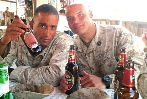 НАТО предупредило своих бандитов: никаких изнасилований и пьянства, а то русские затроллят