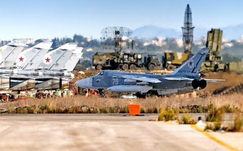Хмеймим: как заброшенный аэродром в Сирии превратился в современную военную базу