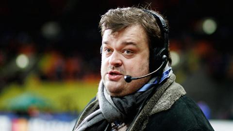 Уткин: в случае недопуска россиян на Олимпиаду российские телеканалы проигнорируют соревнования