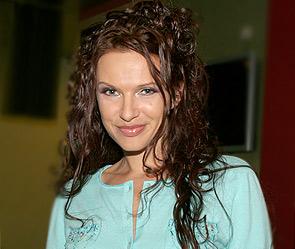 Эвелина Бледанс вышла замуж