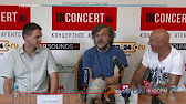 Пресс-конференция Эмира Кустурицы в Ялте