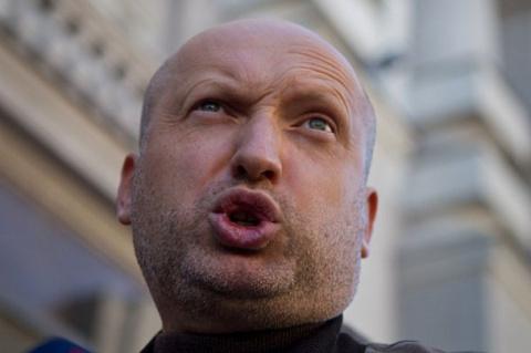 Турчинов допустил возможность референдума о федерализации Украины