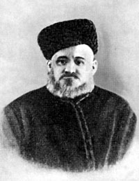 Ахмед-бай Хусаинов (1837–1906)