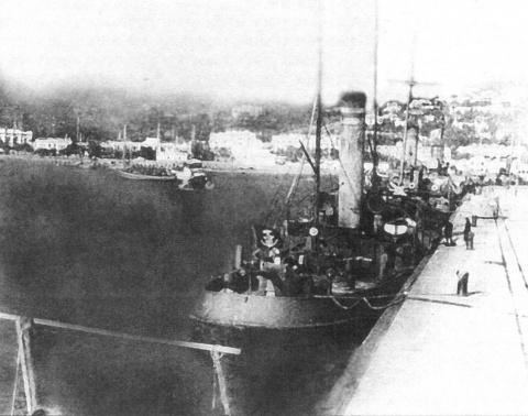 Год 1920-й: битва за Азовско…