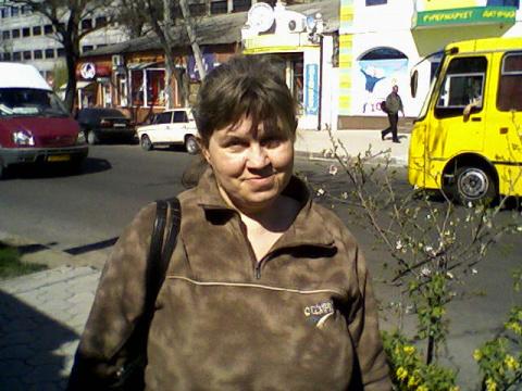 Маргарита Багрова