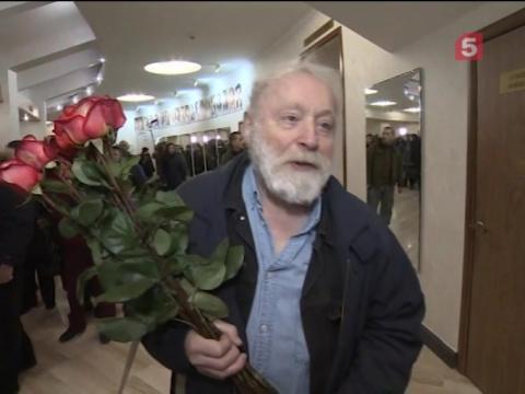«Онвсегда оставался ребенком»: Юрий Норштейн оМихаиле Державине