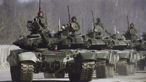 Эстонский министр о войсках …