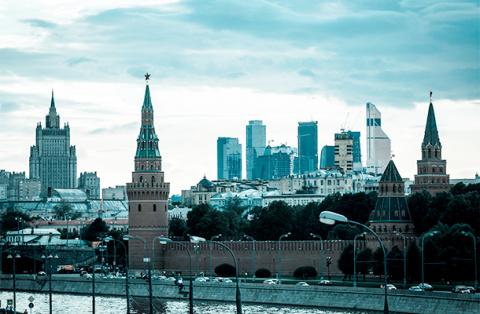 Киев претендует на российскую столицу