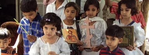 Пакистанцы хотят слышать о Православии