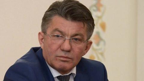 Сенатор Озеров: Россия готов…