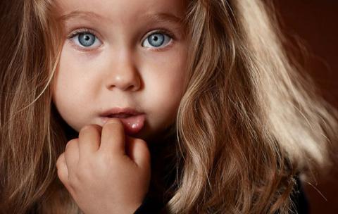 Смотреть на мир глазами ребенка