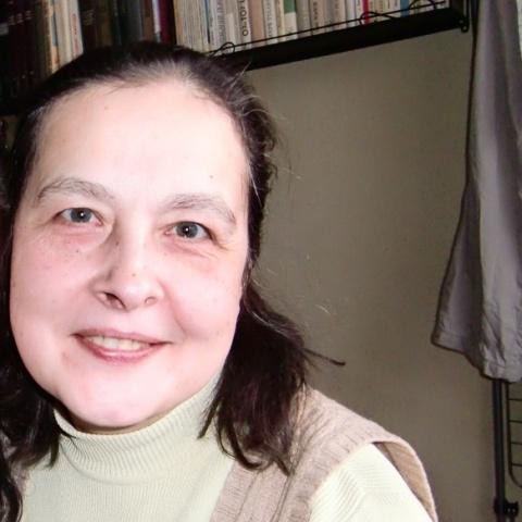 Анастасия Печоркина