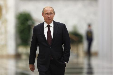 Путин заявил, что ему приход…
