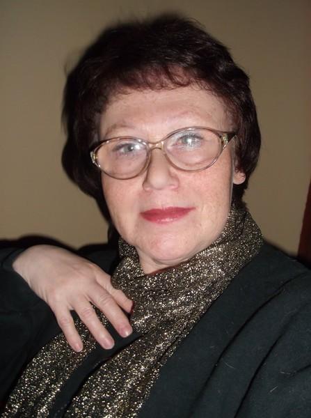 Татьяна Петрова (Митькина)