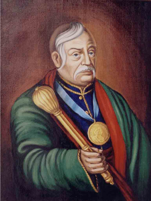 Калнышевский против Екатерины II: кто же победил в борьбе за колонизацию Юга Украины?