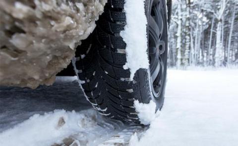 Как зимой уберечь автомобиль…