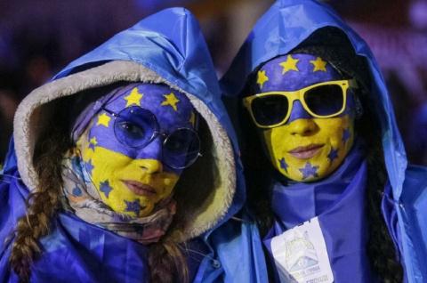 Безвизовый скандал: Европейцы показали истинное отношение к свидомым