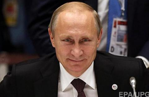 Путин объявил о скором крахе мировой экономики