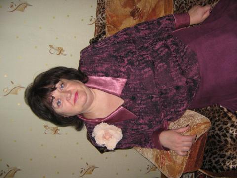 Tatjana Dunce (личноефото)