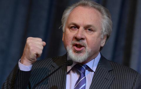 Павел Гусев: Хватит превращать Ленина в музейный экспонат!