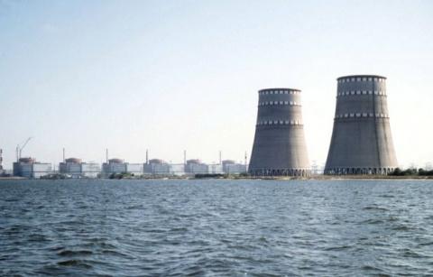 Срочно: На Запорожской АЭС а…