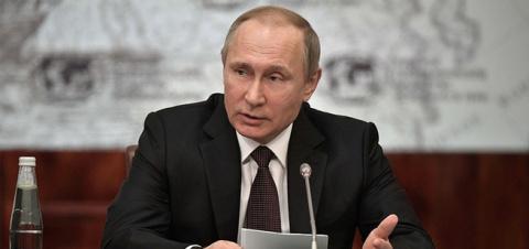 Президент РФ выступил против…
