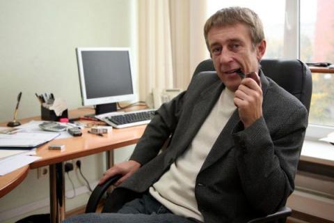 Юрий Алексеев: ложь Солженицына