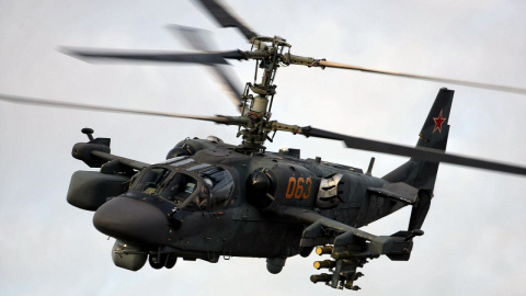 УДАРНЫЕ ВЕРТОЛЕТЫ МИ-28 И КА-52 ВЫБРАНЫ ДЛЯ УЧАСТИЯ В БРАЗИЛЬСКОМ ТЕНДЕРЕ