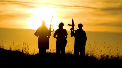 Иракские боевики опубликовали видео с «казнью» второго американского журналиста
