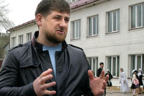 Р. Кадыров пригласил лидеров Франции и Германии в Чечню