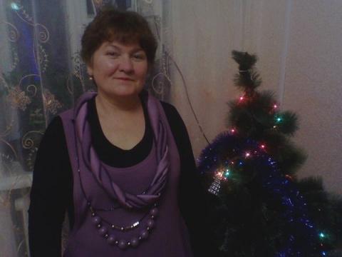 Леонтьева Ольга