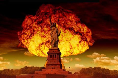 «...Пока не упадут бомбы». К…