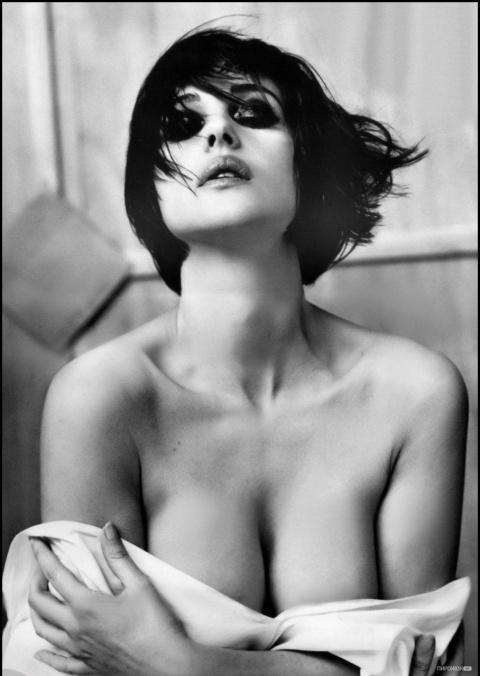 Самая красивая женщина планеты - Моника Беллуччи!