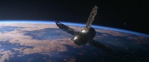 Трейлер «Салюта-7» разбил надежды на хорошее кино
