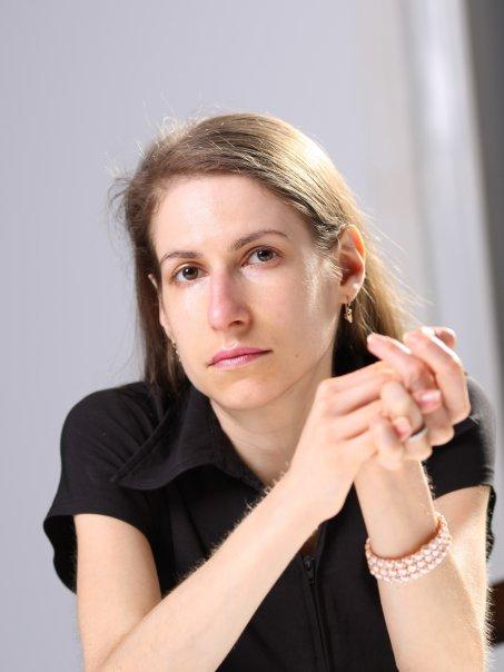 Дочь Михаила Таля о западных ценностях