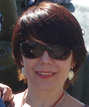 Неля Вознюк (личноефото)