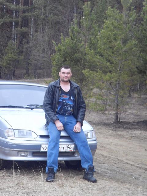 Александр Алимпиев