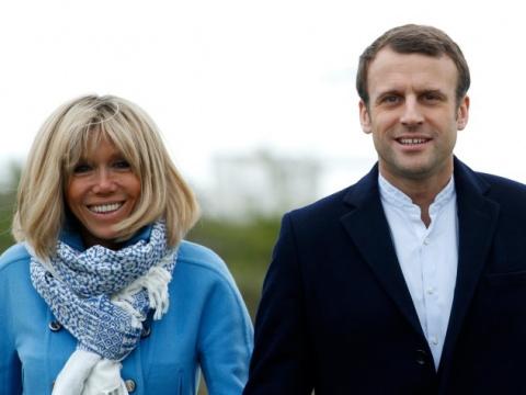 Первой леди Франции может стать 63-летняя учительница