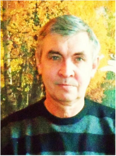 Николай Яккола
