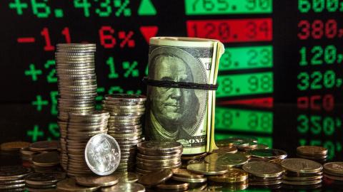 Зияющие высоты финансов и эк…