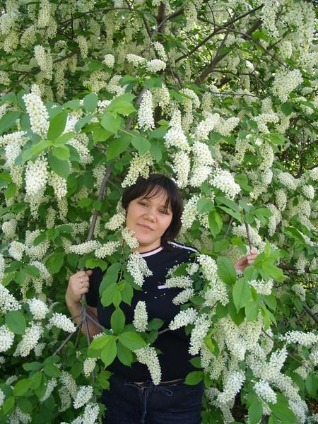 Ирина Семёнова (личноефото)