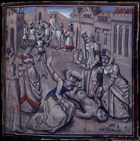 О чем молчит РПЦ: как православные католиков вырезали