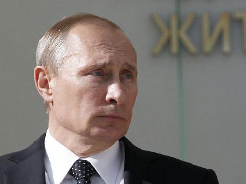 О чем Путину говорить с Поро…