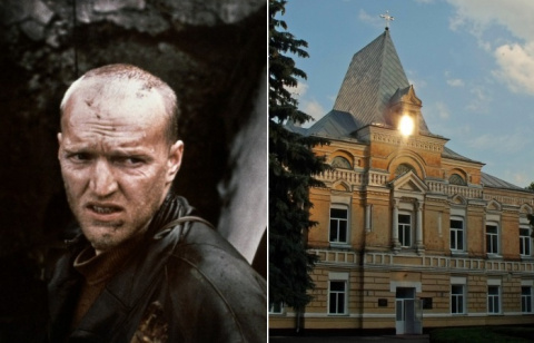 7 самых страшных мест Украины, посетить которые решаются далеко не все туристы