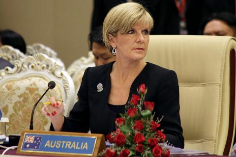 И до Сиднея долетит: Северная Корея пригрозила нанести ядерный удар по Австралии