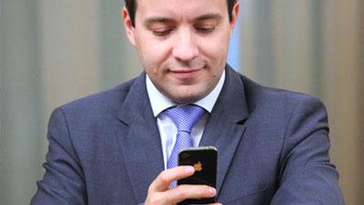 Министр связи опроверг свои …