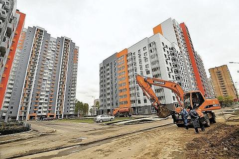 В Москве на месте Черкизовского рынка построят жилой квартал по программе реновации